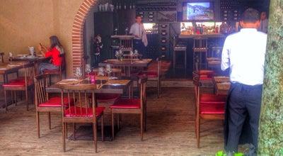 Photo of Italian Restaurant La Ricotta Trattoria at Calle 69, Ibagué, Colombia