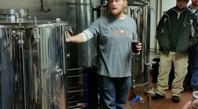 Photo of Brewery One Well Brewing at 4213 Portage St, Kalamazoo, MI 49001, United States