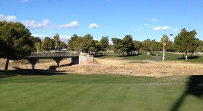 Photo of Golf Course Las Vegas National Golf Club at 1911 E Desert Inn Rd, Las Vegas, NV 89169, United States