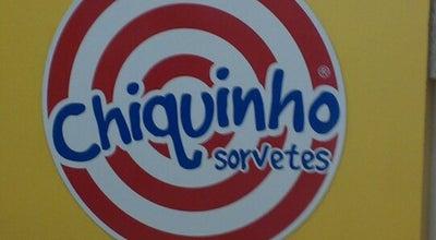 Photo of Ice Cream Shop Chiquinho Sorvetes Ituiutaba at Rua Vinte E Dois, 617, Ituiutaba 38.300-076, Brazil
