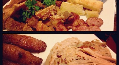 Photo of Cuban Restaurant La Esquina Del Lechon Pork & Steakhouse at 8601 Nw 58th St, Doral, FL 33166, United States