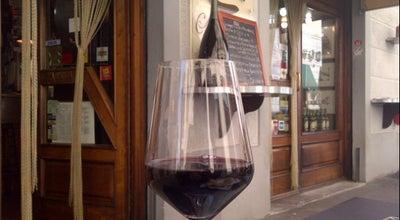Photo of Wine Bar Cantina Nardi at Via Leonardo Cambini, 1-3, Livorno 57126, Italy