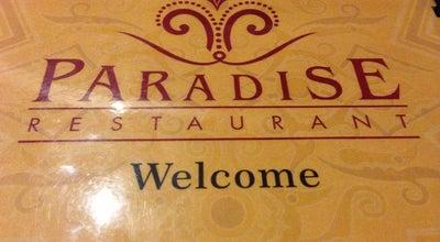 Photo of Restaurant Paradise at 60 M Street, Iraq