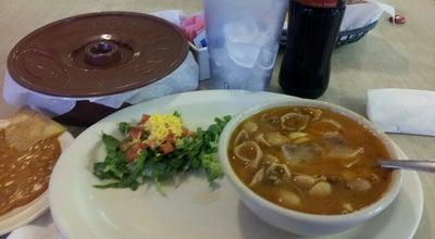 Photo of Mexican Restaurant San Juan Cafe at 1618 N Veterans Blvd, San Juan, TX 78589, United States