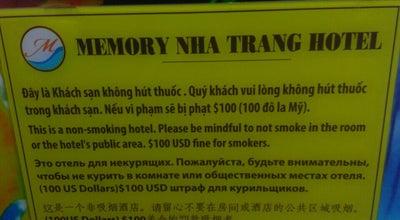 Photo of Arcade Memory Hotel Nha Trang at 28a Bac Son, Nha Trang, Vietnam
