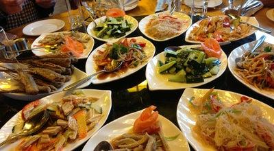 Photo of Chinese Restaurant Турандот at Ул. Жарокова, Алматы, Kazakhstan