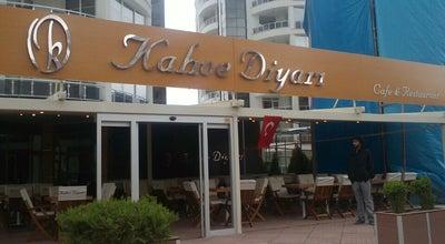 Photo of Coffee Shop Kahve Diyarı at Ataşehir Mah. İmam Efendi Blv. Gakkoşlar Sok. No:3 23040, Turkey