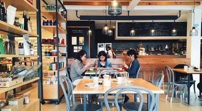 Photo of Cafe GOOD NEIGHBORS at 住吉町7-1, 鹿児島市, Japan