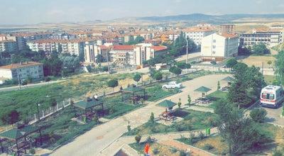 Photo of Theme Park Yerköy Devlet Hastanesi Parkı at Turkey