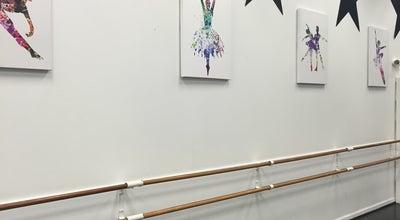 Photo of Dance Studio Chris Collins Dance Studio at 5408 Eisenhower Ave, Alexandria, VA 22304, United States