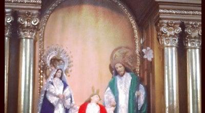 Photo of Church Sagrada Familia Parish at Bagumbayan, Taguig City 1631, Philippines
