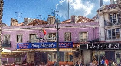 Photo of Bakery Sacolinha at R. Da Palmeira, 14, Cascais 2750-459, Portugal