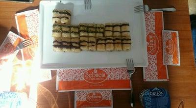 Photo of Ice Cream Shop Şebnem Pastanesi at Turkey