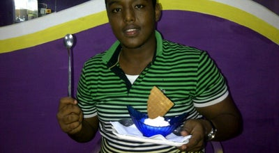 Photo of Ice Cream Shop Ooh Ice Cream at Majengo Rd, Mombasa 80100, Kenya