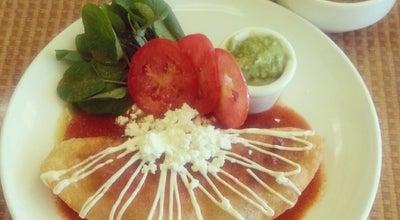 Photo of Mexican Restaurant El Aguila Mexican Cuisine at 1300 Contra Costa Blvd, Pleasant Hill, CA 94523, United States