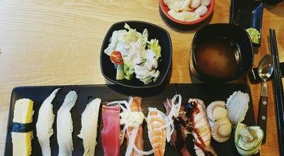 Photo of Sushi Restaurant 스시안 at South Korea