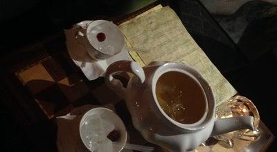 Photo of Tea Room The Libertine Cocktail and Tea Room at United Kingdom