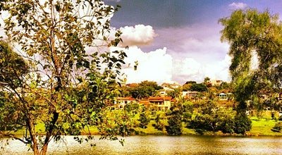 Photo of Lake Lago do Vista Alegre Sede at Vinhedo, Brazil