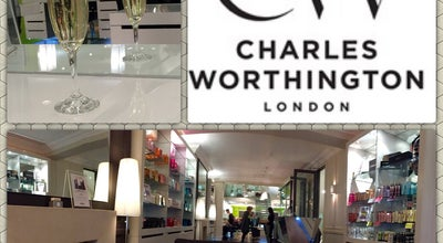 Photo of Salon / Barbershop Charles Worthington at 7 Percy St, London W1T 1DH, United Kingdom