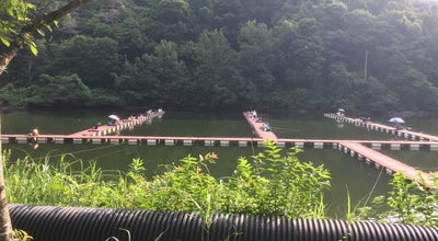 Photo of Lake 円良田湖 at 大字末野, 寄居町 369-1205, Japan