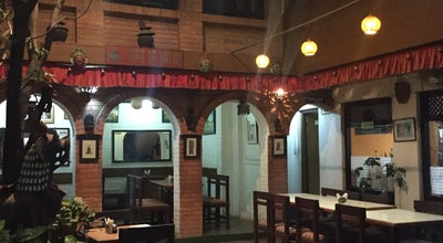 Photo of Asian Restaurant Cafe de Patan at Mahapal, Patan, Nepal