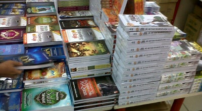 Photo of Bookstore POPULAR Bookstore at City Plaza, Alor Setar 05000, Malaysia