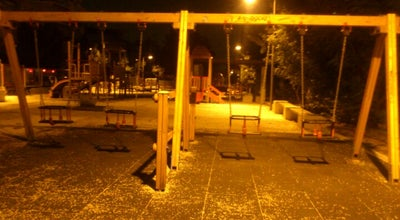 Photo of Playground κουνιες at Νικολαου Πλαστηρα, Greece