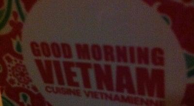 Photo of Vietnamese Restaurant Good Morning Vietnam at Sechsschimmelgasse 16, Wien 1090, Austria