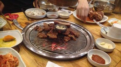 Photo of BBQ Joint 소야 at 동안구 시민대로 373, 안양시, South Korea
