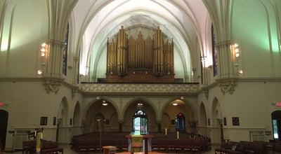 Photo of Church St. Nicholas Parish at 806 Ridge Ave, Evanston, IL 60202, United States