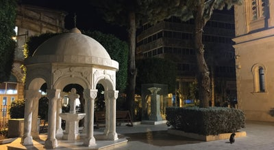 Photo of Church Agia Napa at Limassol, Cyprus