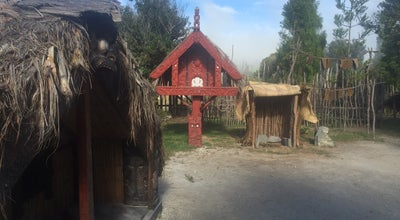 Photo of Theme Park Te Puia at Hemo Road, Rotorua 3040, New Zealand