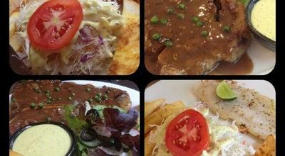 Photo of Steakhouse Sa-aung Steak House at Phrabat, Amphure Muang 52000, Thailand