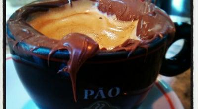 Photo of Bakery Padaria Pão & Opção at Av. Brasil, Lençóis Paulista Brasil, Brazil