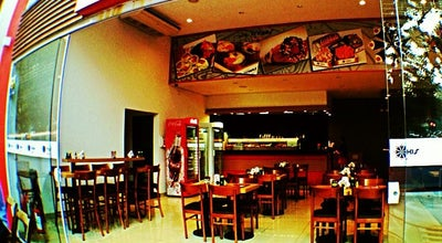 Photo of Sushi Restaurant Temakeria Makis Place at Av. Dr. Adhemar De Barros, 609, São José dos Campos, Brazil