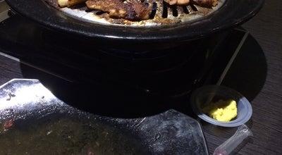 Photo of Thai Restaurant Pattaya Steamboat & Yakiniku at Senayan Bintaro, Indonesia