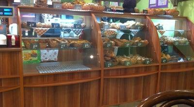 Photo of Bakery Булочна №9 / Bakery #9 / Булочная №9 at Вул. В.бердичівська, 9, Житомир, Ukraine