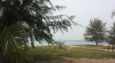 Photo of Breakfast Spot medan selera bagan pinang at Malaysia