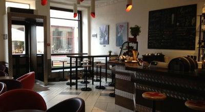 Photo of Bar Lokaal Pirogov at Rüütli 2, Tartu 51007, Estonia