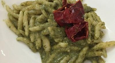 Photo of Italian Restaurant Happy Hour O'llammord at Via Fiorentini 54/56, Matera, Italy
