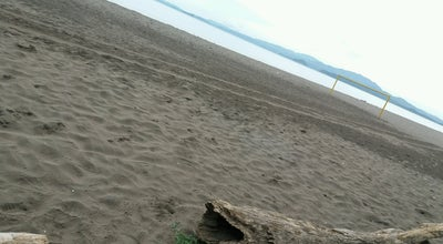 Photo of Beach Frente Al Tioga at Puntarenas, Costa Rica