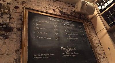 Photo of Spanish Restaurant Taverna la vaca at Koestraat 3, Maastricht 6211 HR, Netherlands