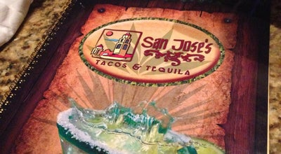 Photo of Mexican Restaurant San Jose's Tacos & Tequila at 3410 W Radio Dr, Florence, SC 29501, United States