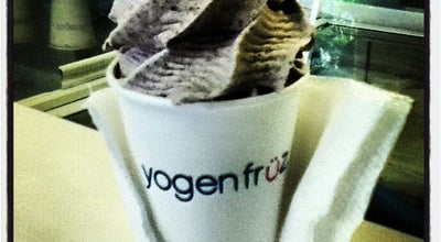 Photo of Ice Cream Shop Helados Bon/ Yogen Fruz at Av. Metropolitana, Los Jardines, Dominican Republic