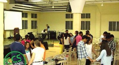 Photo of Church Comunidad Cristiana de Santiago at Paseo Oeste, #56, Santiago 51000, Dominican Republic