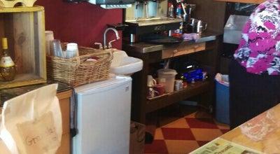 Photo of Cafe Applewood at 1307 Ludington St, Escanaba, MI 49829, United States