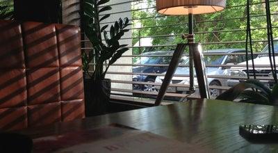 Photo of Cafe Кафе «Борго» at 2-й Полевой Пер., 2, Москва, Russia