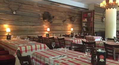 Photo of Italian Restaurant Francucci's at Kurfürstendamm 90, Berlin 10709, Germany