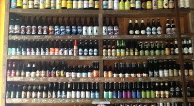 Photo of Brewery Empório Sagarana at R. Aspicuelta, 271, São Paulo 05433-010, Brazil