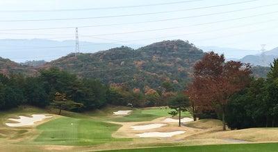 Photo of Golf Course 太平洋クラブ 宝塚コース at 芝辻新田広芝花折7-2, 宝塚市, Japan